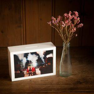 spaarpot fotobox